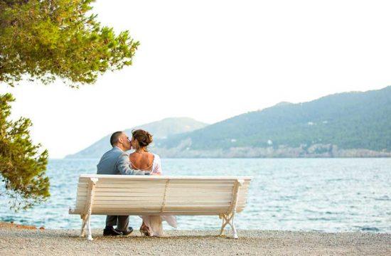 UK wedding photographer in Ibiza