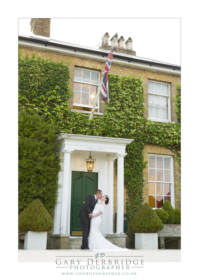 Wedding Photography at Friern Manor (10)