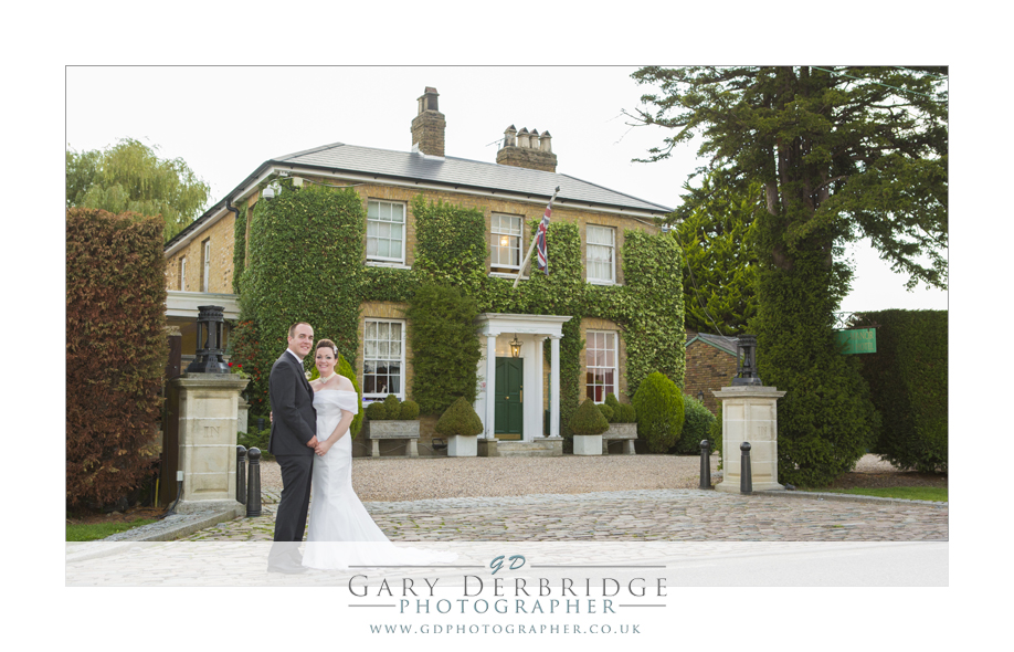Wedding Photography at Friern Manor (11)