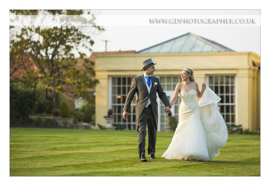 Modern Wedding Photographer in Essex
