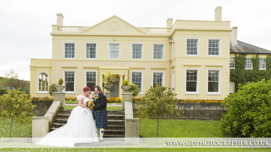 Wedding Photos at The Lawn Rochford