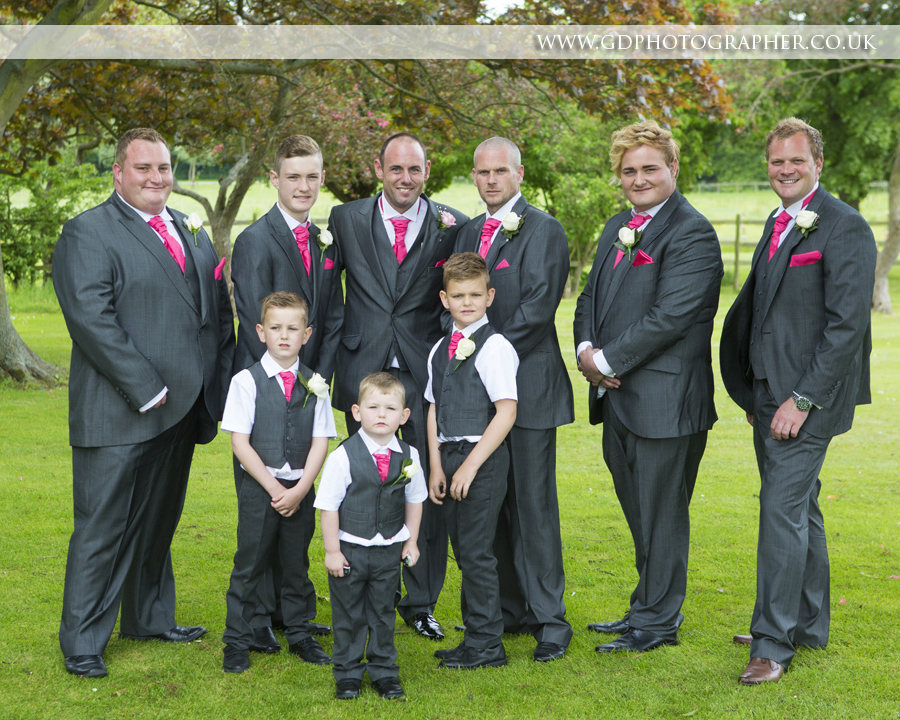 professional wedding photographer essex