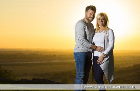 Couples photoshoot Essex