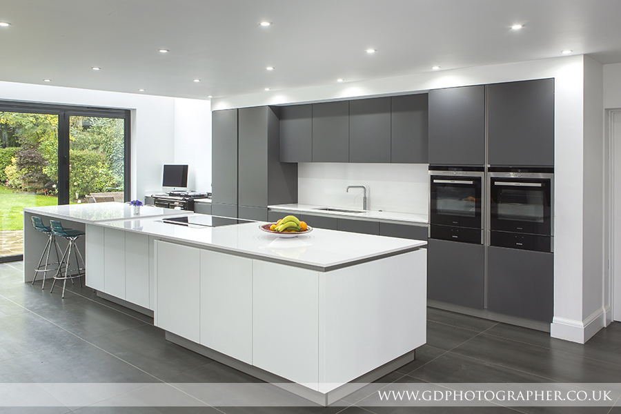 Interior Photography Essex