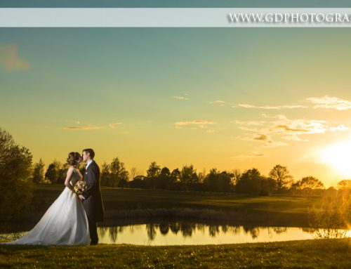 Stockbrook Manor Wedding Photographer – Laura and Nathan