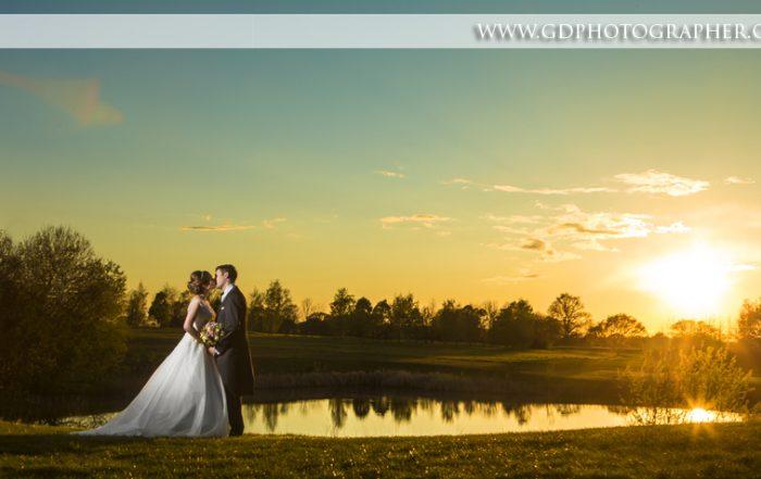 Stockbrook Manor Wedding Photographer