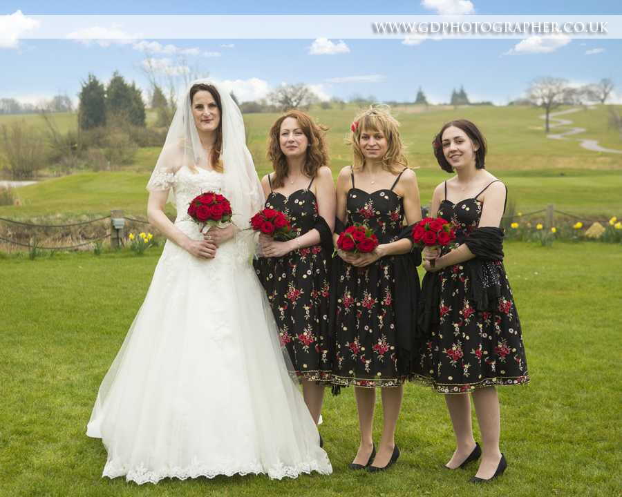The Rayleigh Club Wedding Photography008