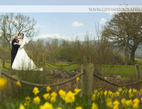 The Rayleigh Club Wedding Photography – Gemma and Toby