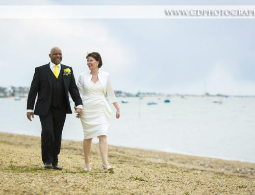 Southchurch Hall Wedding Southend – Barbara & Dave