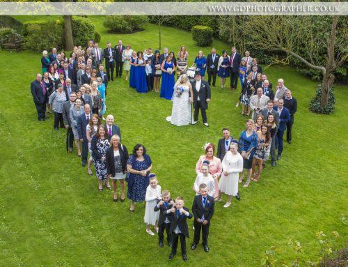 The Rochford Hotel Wedding Photographer – Lauren and Danny