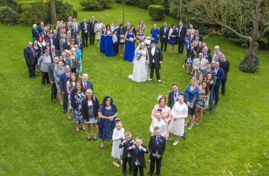 The Rochford Hotel Wedding Photographer