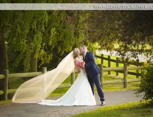 Church Wedding Photos Essex – Lindsay and Billy