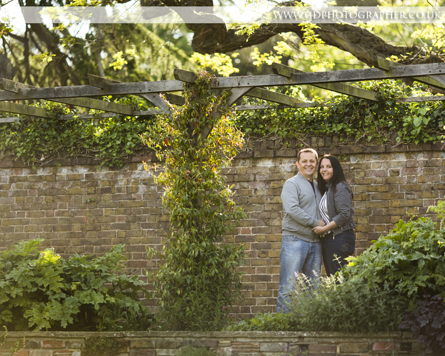 Couples portraits in Southend on Sea