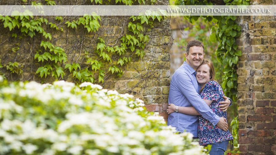 Engagement Photoshoot Essex