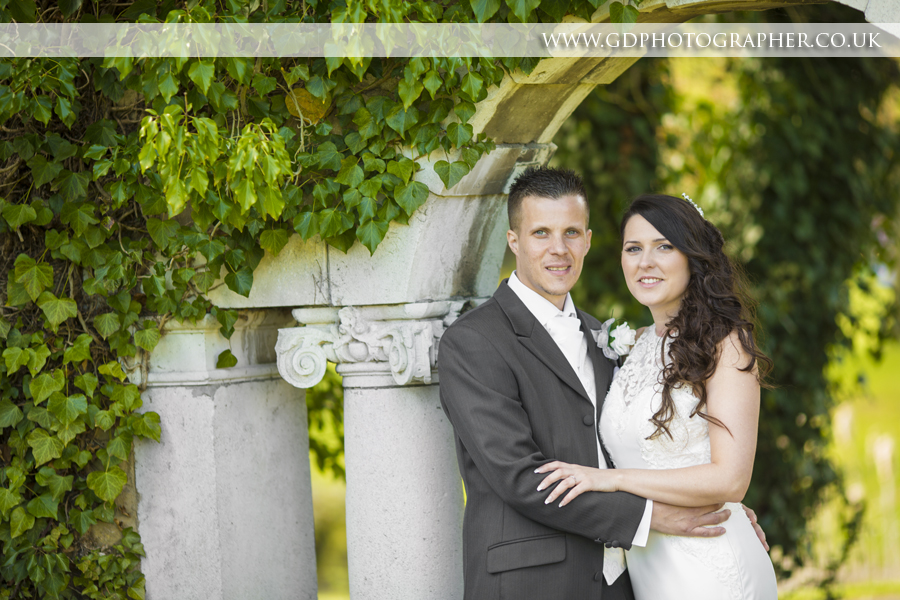 Ye Olde Plough House Wedding Photographer