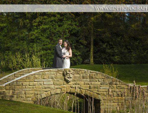 Ye Olde Plough House Wedding Photographer – Steph and Lee
