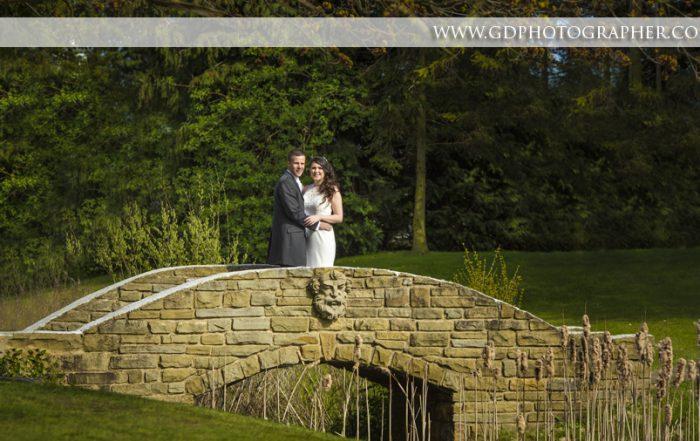 Ye Olde Plough House Wedding Photographer
