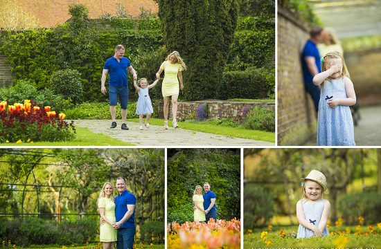 Family photographer in Southend
