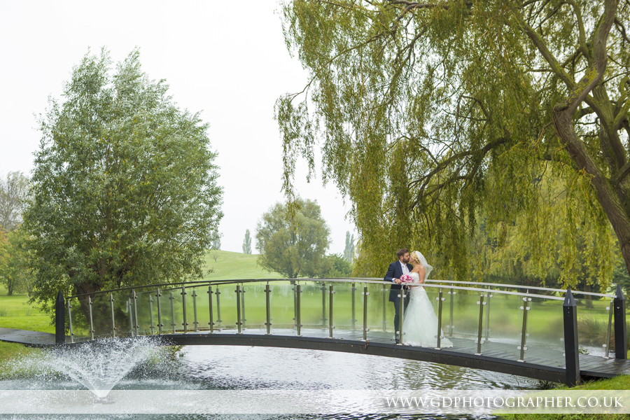 Featured Wedding at Three Rivers Golf and Country Club