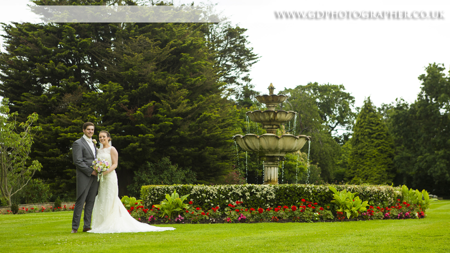 The Lawn Wedding Photography