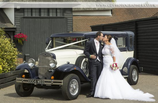 Featured Wedding at Channels Golf Club