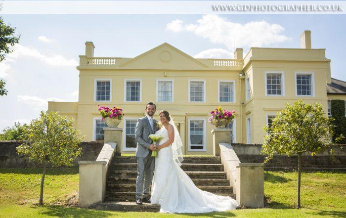 The Lawn Rochford Featured Wedding