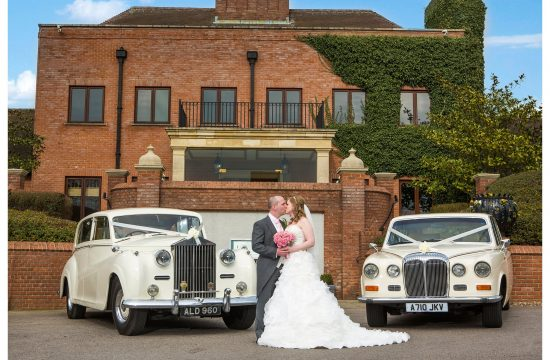 Featured Wedding at Stock Brook Manor