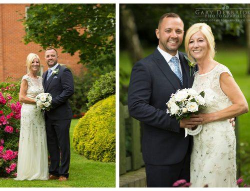 Rochford Hotel wedding photographer – Michelle and Shaun