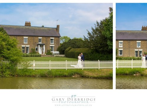 Wedding Photographer at The Reid Rooms Dunmow – Anna and Danny