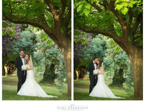 Ye Olde Plough House wedding photography – Christie and John