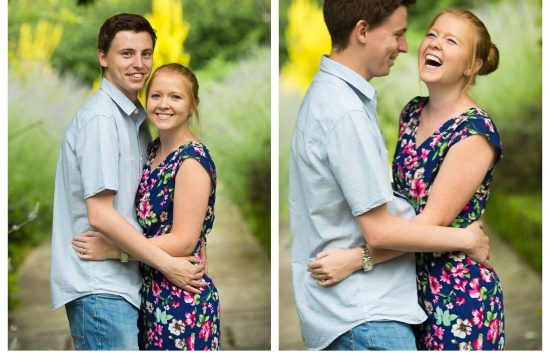 Wedding engagement shoot at Priory Park   engagement photos southend