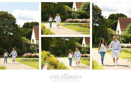 Engagement Portraits in Southend Essex | Southend Engagement Photos