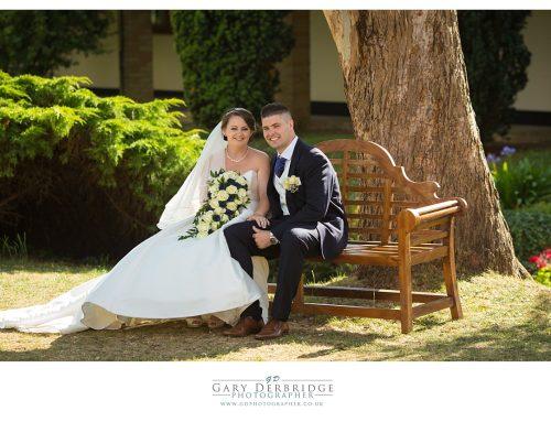 Ye Olde Plough House Wedding Photography – Lauren and Scott