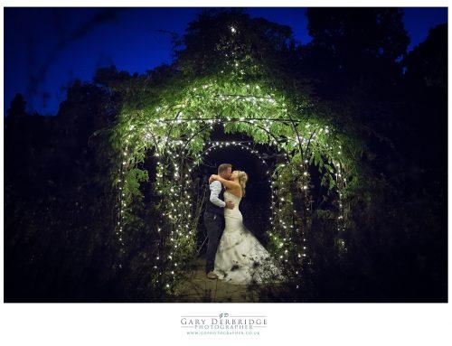 Gaynes Park Wedding Photos – Hayley and Mike