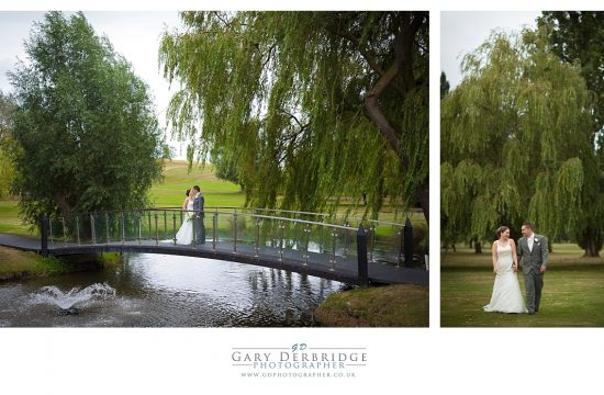 Three Rivers Golf Club Wedding Photos
