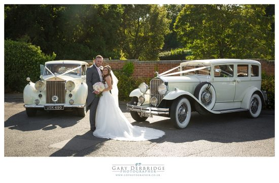 The Rochford Hotel Wedding Photography