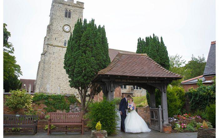 Wedding photography at The Holy Trinity Church | Rayleigh wedding photographer