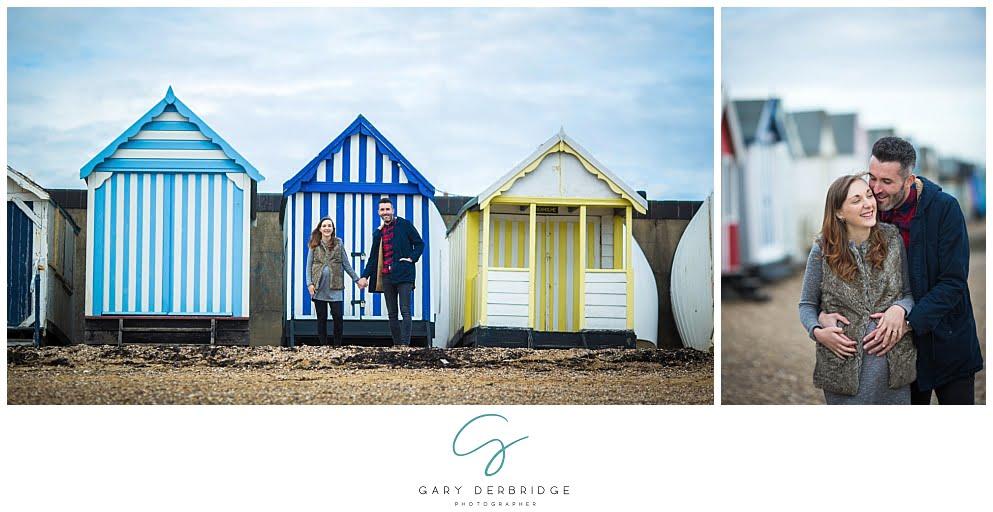 Southend on Sea couples portraits