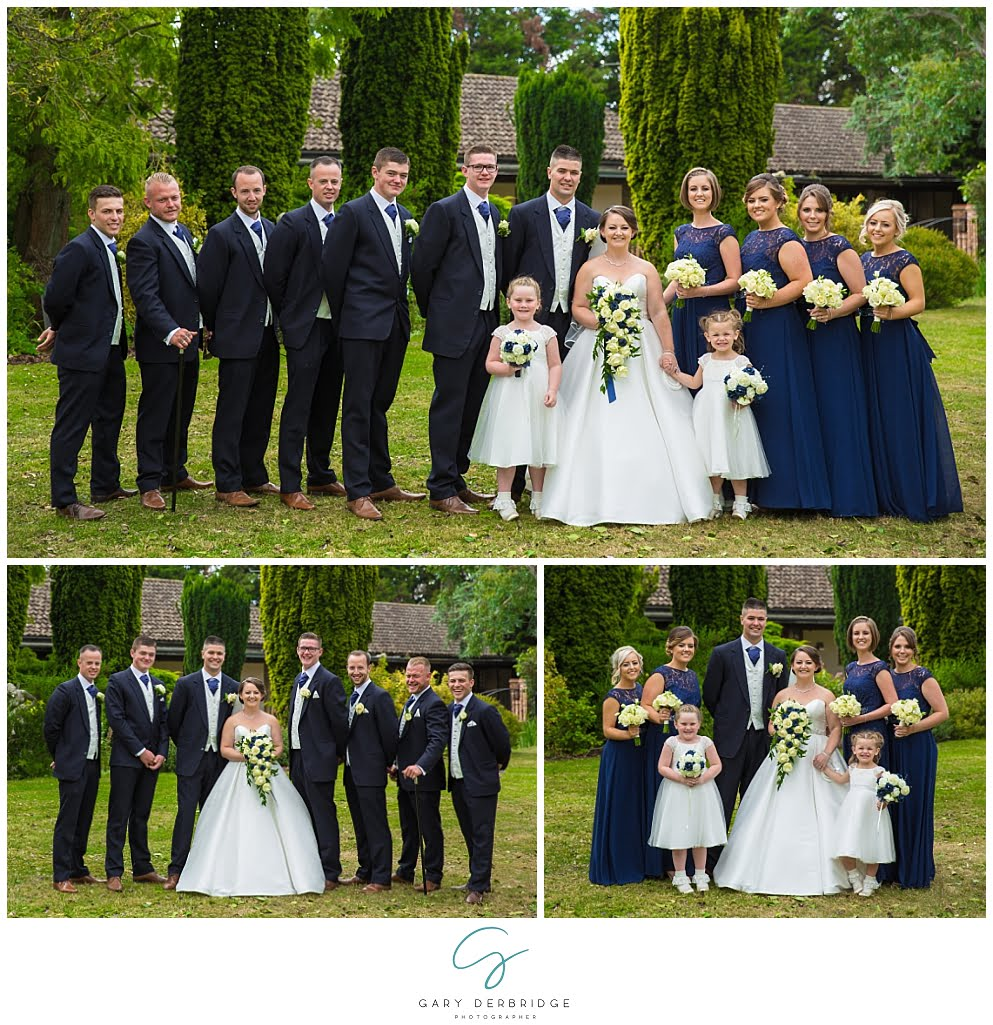 Ye Olde Plough House Wedding Photographer Brentwood