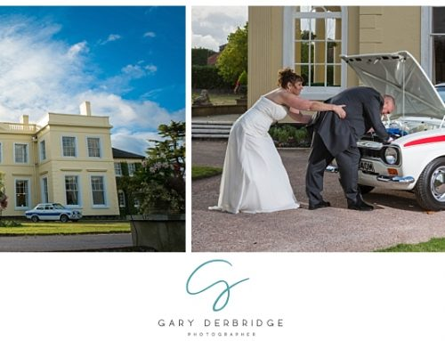 Wedding photography at The Lawn Rochford