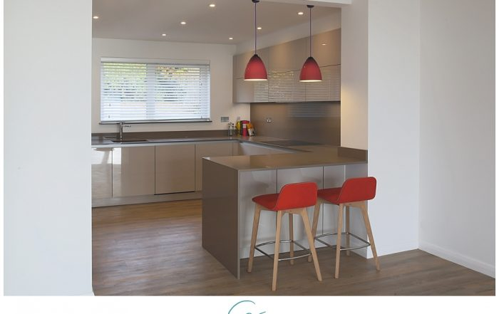 Interior Photoshoot in Chawkwell | Kitchen photography in Leigh on Sea Essex