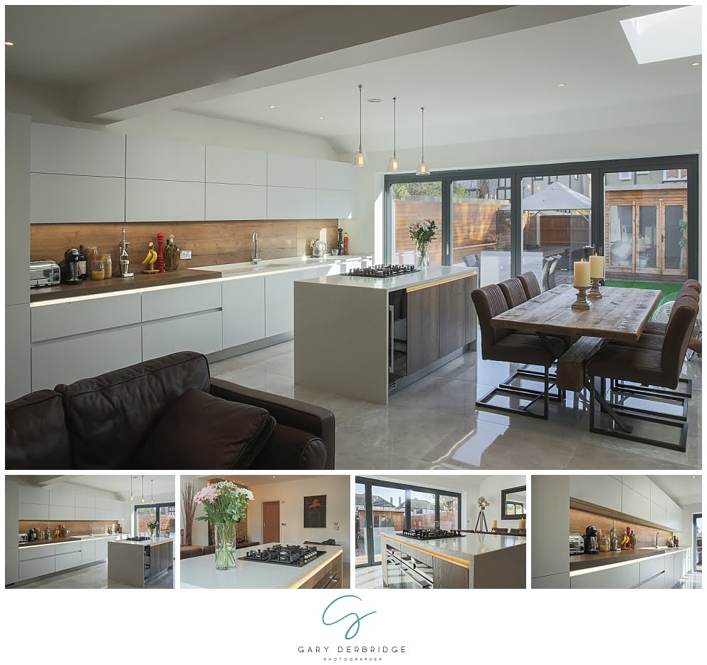 Commercial Photoshoot For Interiors In Essex