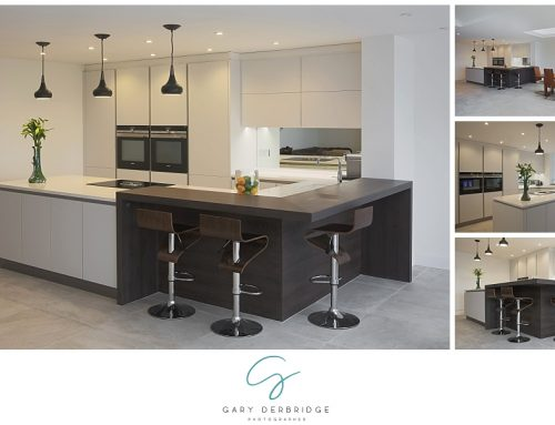 Property photographer in Essex – Kube Kitchens