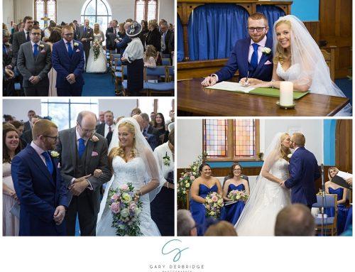 Maidens Barn Wedding Photographer – Charlotte and Richard