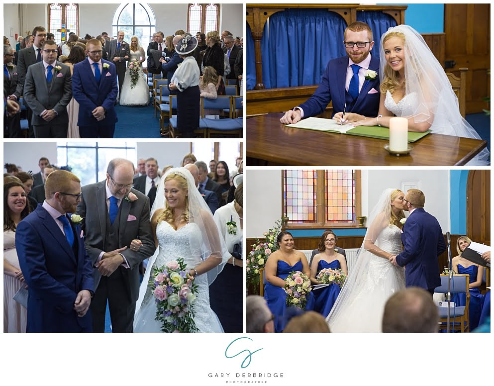 Maidens Barn Wedding Photographer