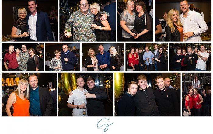 Birthday Party Photographer in Essex