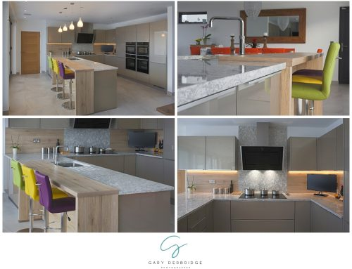 Kitchen photographer in London – Kube Kitchens