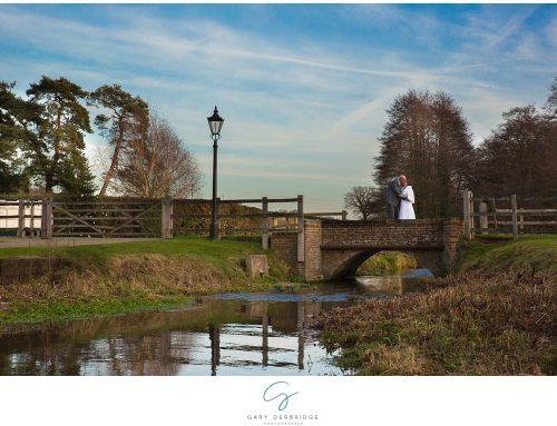 Tewin Bury Farm Hotel wedding photography – Lisa and John