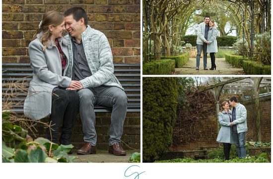 Engagement Photo Shoot Southend On Sea