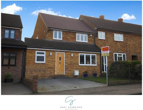 Estate agent property for sale photography Essex – Luxe Residential
